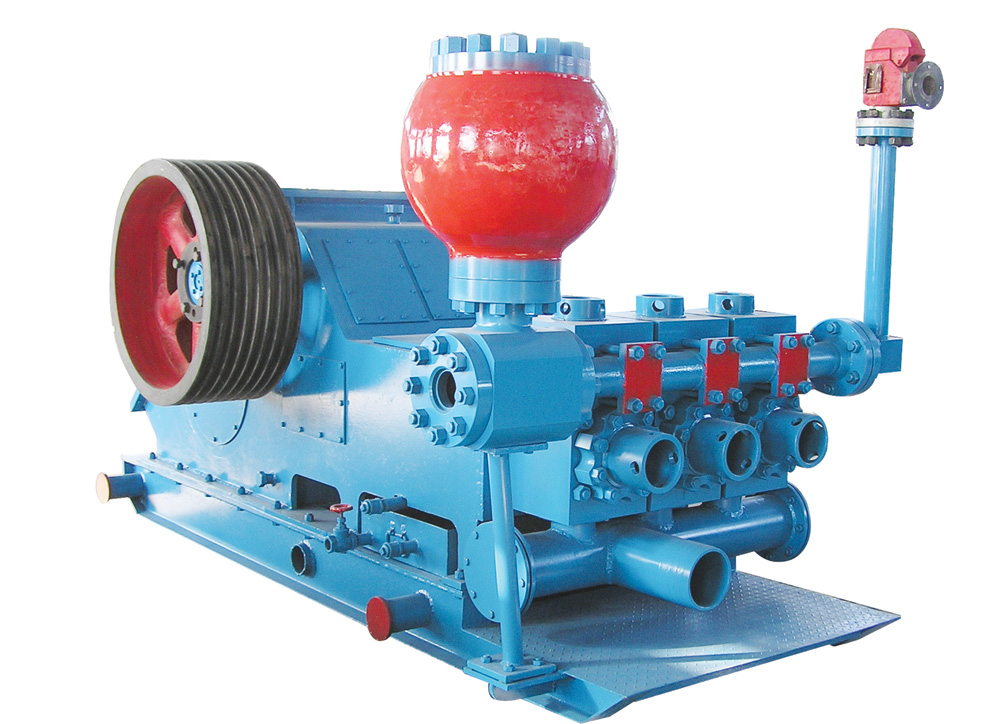 Identifying the Usage of Mud Pumps for Drilling Rigs - Shale Pumps LLC.